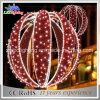 Festive Decor Waterproof LED Ball Light for Hotel