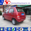 4 Wheel 4 Seats 5 Person Cheap Small Electric Car