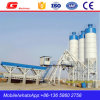 Ready Mixed Stationary Concrete Mixing Plant Machine Batching Machinery