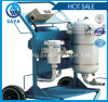40L/Min Black Used Oil Cleaning Machine