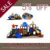 Ce Fantastic Children Outdoor Slide Equipment for Kindergarden (X1513-8)