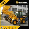 4ton Cheap Front Wheel Loader Lw400k with Good Reputation