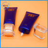 Cosmetic Packaging Soft Squeeze Plastic Tube for Foundation