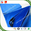 Sunproof Waterproof Printed Colourful PE Coated Tarpaulin with Tarp Clip