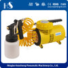 Brazil Environment Sprayer Wall Color Painting Compressor