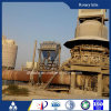 China High Quality Metallurgy Rotary Kiln for Lime Calcination