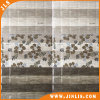 Building Material Popular Wooden Flower Porcelain Ceramic Wall Tile