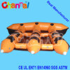 New Inflatable Flying Fish Boat for Water Field (BO002)