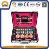 Aluminium Portable Travel Beauty Case for Makeup (HB-1027)