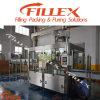 Non-Carbonated Tribloc Rinser Filler Capper Beverage Filling Machine
