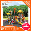 Giant Outdoor Game Outdoor Slide Playground