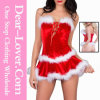 2016 Sexy Adult Women Christmas Costume