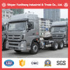 Tri-Ring 6X4 Tractor Truck / Heavy Duty Tow Truck