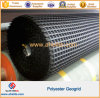 Elastic Modulus of Polyester Uniaxial Geogrid