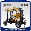 Xy-200f Multifunction Water Well Drilling Rig