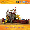 Pirate Ship Series Outdoor Kids Playground Equipment (2015CS-11401)