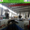 PVC Corrugated Glazed European Roofing Tile Production Line