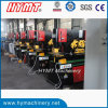 Q35Y-25 hydraulic Section Steel Cutting punching shearing bending Machine