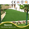 Cheap Price Decorative Artificial Green Carpet Grass