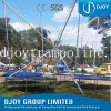 Quality Assured Chinese Bungee Manufacturer, Factory Direct Commercial Bungee Trampoline