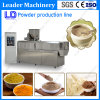 Popular and Industrial Rice/Baby Nutrition Powder Food Equipment for Sale