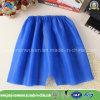 Antibacterial Medical and Health Disposable Surgical Sauna Short Pants