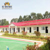 Prefabricated School Building South Africa