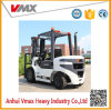 Hot! ! 3 Ton Diesel Forklift with Isuzu Engine Made in China