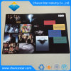 Custom Full Color Printing Eco-Safe Plastic PP Placemat