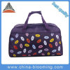 Women Fashion Casual Printing Luggage Clothes Travel Duffle Bag