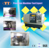Motorized Head and Hydraulic Turret Complex CNC Horizontal Lathe Machine
