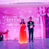 Lighted up Wedding Party DJ Lighting P62.5 Digital Portable Pixel LED Dance Floor for Sale