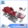 a-S102c Medical Equipment Operating Examination Table Gynecology Delivery Bed for Birthing