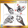 8 in 1 CRV Combination Socket Wrench