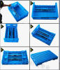 600X400X340mm Large Plastic Logistics Storage Crates