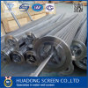 Customization Stainless Steel 304 4′′1/2 5′′ Drilling Pipe Screen for Oil Field Tools