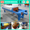 Hydraulic Plate and Frame Virgin Coconut Oil Filter Press Machine