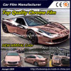 New Arrival Color~~ Top Quality Glossy Chrome Smart Car Vinyl Wrap Vinyl Film