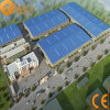 CE Certificated Light Steel Warehouse (SS-385)