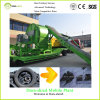 Popular Mobile Tdf Recycling Plants to Make Rubber Chips (TSD832)