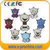 Christmas Festival Cartoon USB Stick with Animal Shape (EG060)