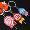 Promotional Cute Candy Bar Shape Key Ring