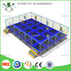 Commercial Use Trampoline Park / Cheap Indoor Trampoline Park