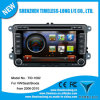 Car Audio for Volkswagen with GPS Bt iPod Radio TV (TID-1092)