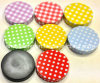 Tin Lid / Metal Cap with Printing / Bottle Cap (SS4503)
