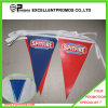Customized Paper String Triangle Flags (EP-F9115)