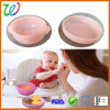 BPA Free Silicone Baby Toddler Bowl with Lid