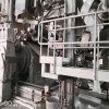 Used Valmet Twin Wires Test Liner & Fluting Paper Machine Available for Sale