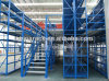 Warehouse Storage Heavy Duty Mezzanine Rack (JW-CN1411344)
