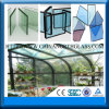 High Quality Safe Tempered Laminated Glass